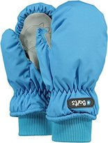 Barts Infant Nylon Mitts in Blue (2 - 3 Yrs)