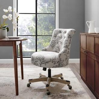 Three Posts Eckard Task Chair
