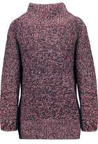 Rag & Bone Bry Merino Wool-Blend Turtleneck Sweater