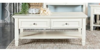 Canora Grey Waverly Hall Coffee Table with Storage