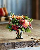 Mackenzie Childs MacKenzie-Childs Autumn Sunset Nosegay Faux-Floral Arrangement