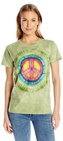 The Mountain Junior's Peace Tie Dye Graphic T-Shirt