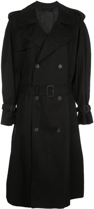 Wardrobe NYC Release 04 trench coat
