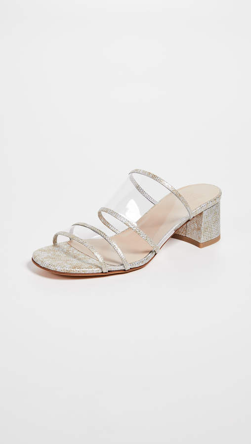 ee3cba44ee2 Clear Plastic Shoes - ShopStyle
