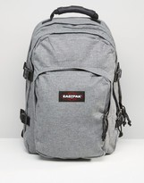 Eastpak Provider Backpack In Gray