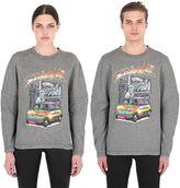Mini Sankuanz X Cotton Sweatshirt