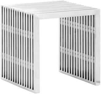ZUO Modern Novotel Single Bench
