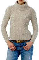Cortland Park Aspen Cashmere Sweater