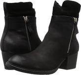 Miz Mooz Thayer Women's Zip Boots