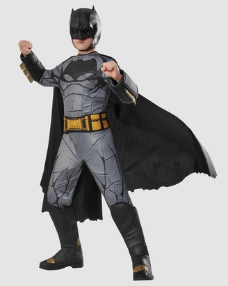 Rubie's Deerfield Batman Premium Dawn of Justice Costume - Kids