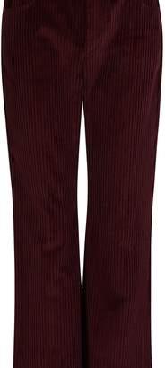 Isabel Marant Cotton Mereo pants