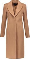 Alexander Wang Studded wool-blend coat