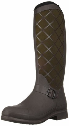 Muck Boots Women's Pacy Warm Lining Ankle Riding Boots