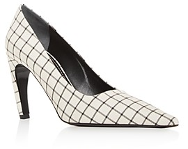 Proenza Schouler Pointed-Toe Pumps