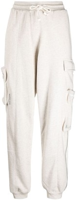 adidas x Ivy Park logo-print track pants