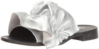 Shellys Women's Dulcinea Slide Sandal