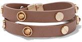 New York & Co. Studded Wrap Bracelet