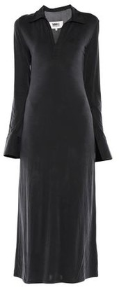 MM6 MAISON MARGIELA 3/4 length dress