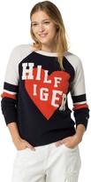 Tommy Hilfiger Final Sale Love Sweater