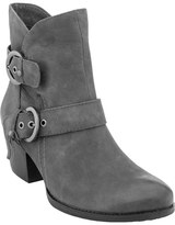 Earth 'Olive' Moto Boot (Women)