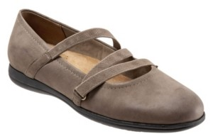 Trotters Della Flat Women's Shoes