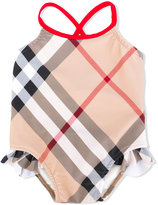 Burberry Lundy swimsuit