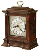 "Howard Miller Akron Mantel Clock Windsor Cherry 16 1/2"" x 12"" x 7"""