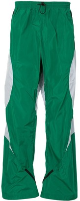 KIKO KOSTADINOV x Asics colour-block track pants