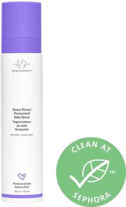 Drunk Elephant Sweet Biome Fermented Sake Hydrating Spray