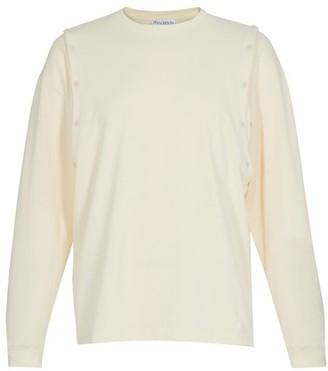 J.W.Anderson Long sleeve t-shirt