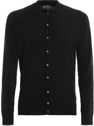 John Smedley Roston Shirt Lc