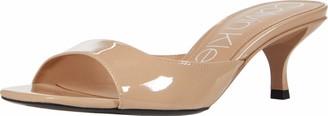 Calvin Klein Women's Heeled Sandal