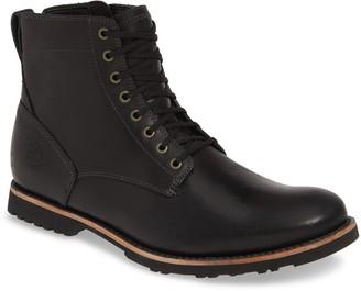 Timberland Kendrick Side Zip Waterproof Boot