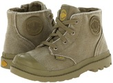 Palladium Pampa Hi Zipper (Toddler)