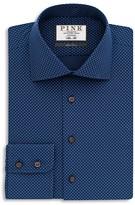 Thomas Pink Williams Dot Dress Shirt - Bloomingdale's Regular Fit - 100% Bloomingdale's Exclusive