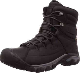 Keen Men's Targhee LACE Boot HIGH Polar WP Boots
