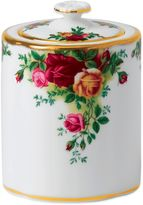 Royal Albert Old Country Roses Tea Caddy