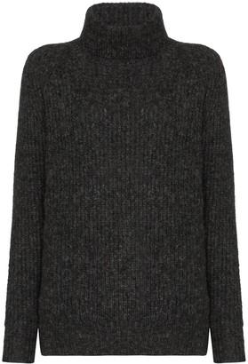 Nili Lotan Douglas chunky knit jumper