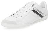 Christian Dior Perforated Low Top Sneaker