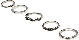 Werkstatt:Munchen Skull 5 combo rings