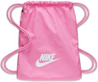 Nike Heritage 2.0 Drawstring Backpack