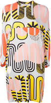 Henrik Vibskov Whoop Loop print dress