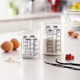 Pyrex Measure and Mix Jug, 750ml, Clear