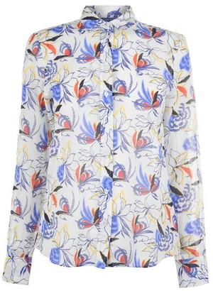 Gant Floral Shirt