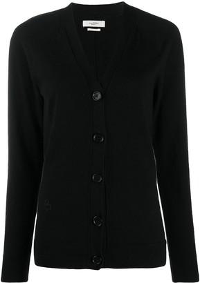 Etoile Isabel Marant Classic Button Up Cardigan