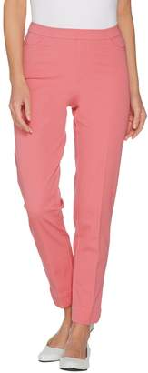 Isaac Mizrahi Live! Tall 24/7 Stretch Ankle Pants with Pockets