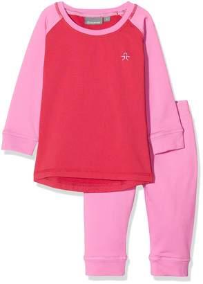 Color Kids Girl's Ski termo Unterwasche Sports Underwear