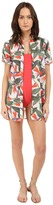 Onia Jesse Cover-Up Women's Swimwear