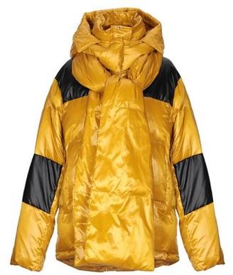 WEILI ZHENG Down jacket