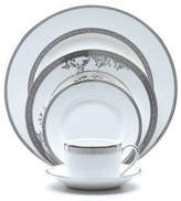 Vera Wang Lace Platinum 5 Piece Place Setting